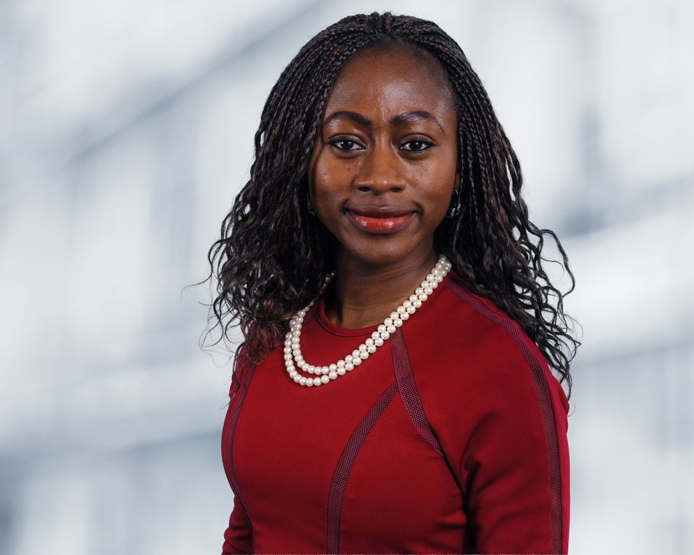 Bimbola Kolawole Photo