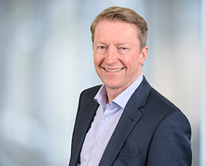 Arne Gulbrandsen - Senior Partner & Head of Global Sales