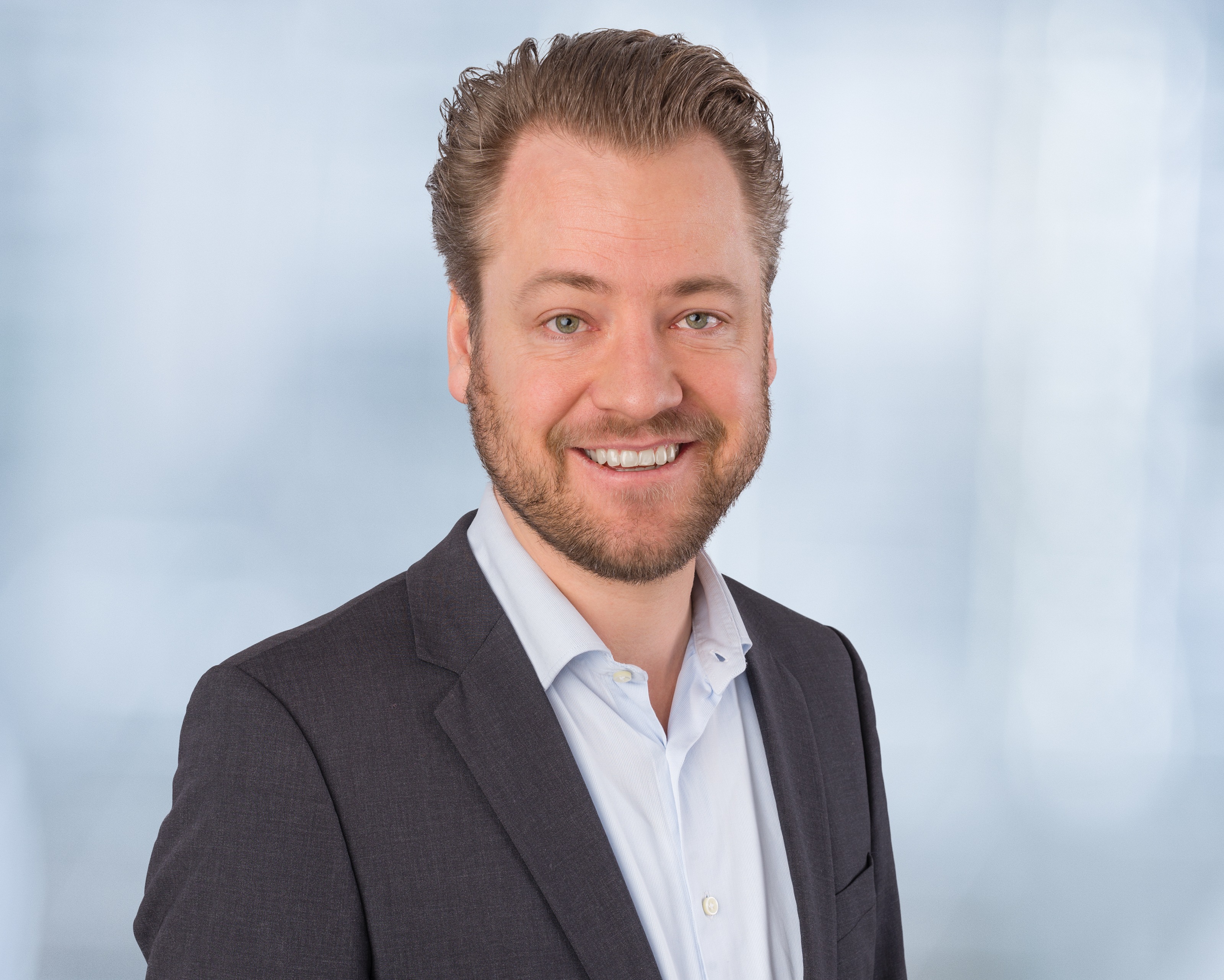Erik Holm Reiso - Senior Partner & Head of Consulting