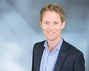 Simon Sjøthun - Partner & Head of London Office
